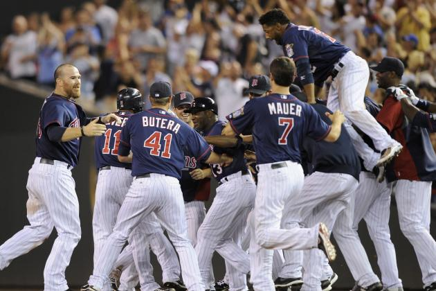 5 Reasons the Minnesota Twins Could Be the Surprise Team of 2013