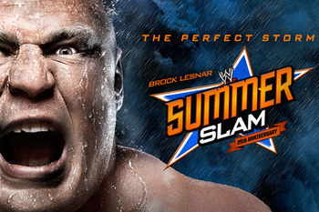WWE SummerSlam 2012: Best and Worst-Case Scenarios