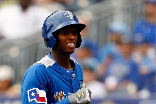 MLB Trade Rumors: 10 Top Prospects Who Could Be Dealt This Winter