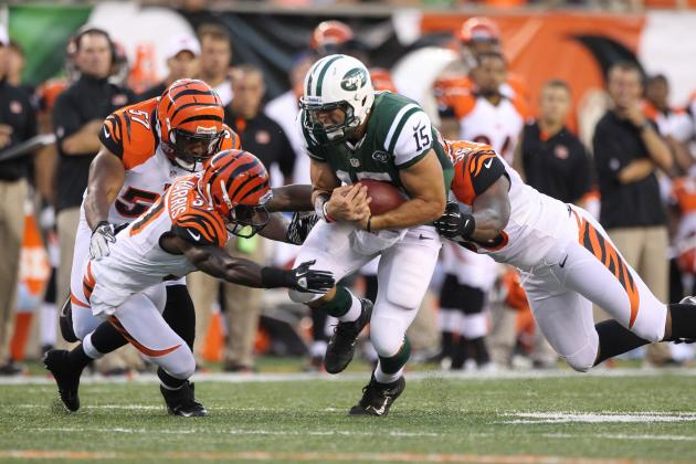The Good, the Bad and the Coples: What We Learned from New York Jets' 17-6 Loss