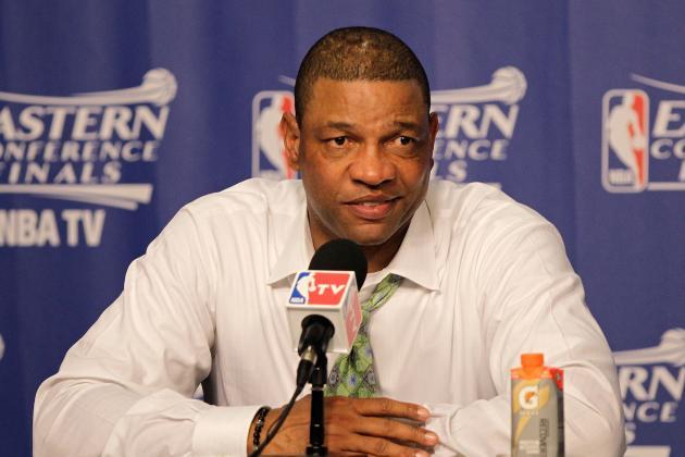 Boston Celtics: Grading the Celtics in All Areas