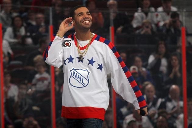 NHL: One Song Each Team Should Use for Its Goal Celebration Music