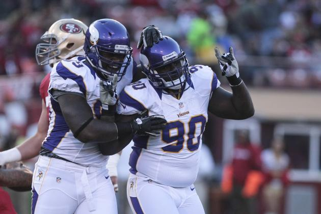Minnesota Vikings: Whose Stock Is Up After 1st NFL Preseason Game?
