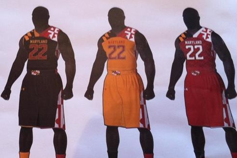 College Basketball: 9 of the Ugliest Uniforms in Recent History