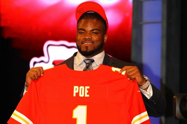 Kansas City Chiefs: What to Expect from Rookies in Preseason