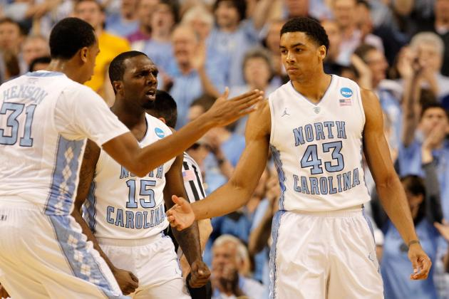 ACC Basketball 2012-13: Predicting the Most Improved Player on Each ACC Team