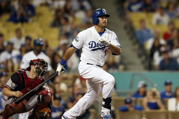 8 Los Angeles Dodgers Who Need to Have a Huge Week