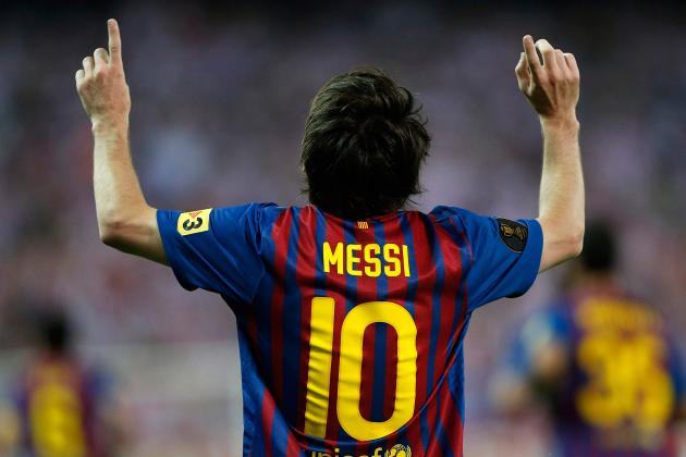 Lionel Messi: 5 Qualities That Make Him the World's Greatest Footballer