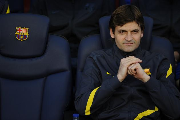 Barcelona: 6 Things We've Learned About Tito Vilanova's Team over the Summer