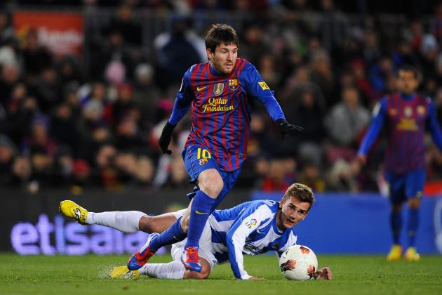 FC Barcelona vs. Real Sociedad: Predicting Barca's Starting XI