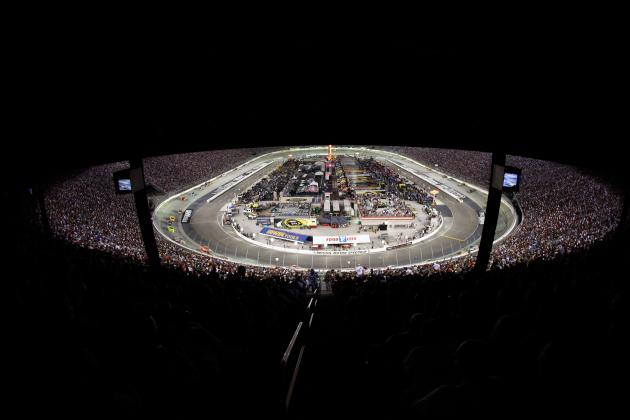 NASCAR Sprint Cup: Toughest Tracks Left on Cup Schedule