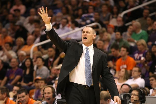 5 Adjustments Rick Carlisle Must Make for New-Look Dallas Mavericks