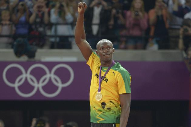 Olympic Track and Field 2012 Day 9 Results: Medal Winners, Analysis & More
