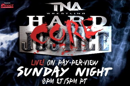 TNA Hardcore Justice Predictions: Aries vs. Roode, Hardcore Matches and More