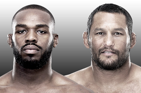 UFC 150 Results: Questions Heading into UFC 151 Jon Jones vs Dan Henderson Card