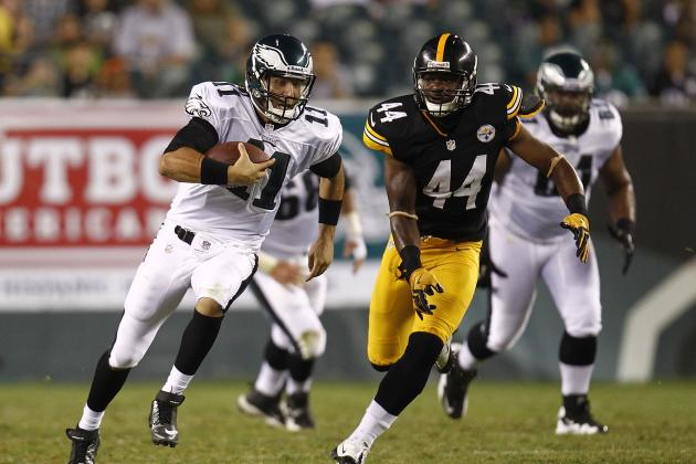 Philadelphia Eagles: Predicting the 53-Man Roster After Preseason Week 1