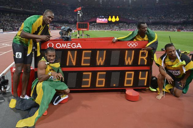 Olympics 2012: Nation Power Rankings, Day 15 Edition