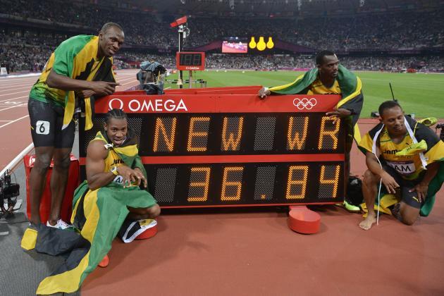 Olympics 2012: Nation Power Rankings, Day 15 Edition
