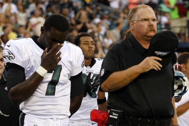 Philadelphia Eagles: What We've Already Learned After Preseason Opener