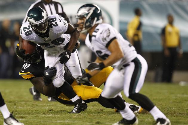Philadelphia Eagles: Updating the Eagles' Key Position Battles in Training Camp