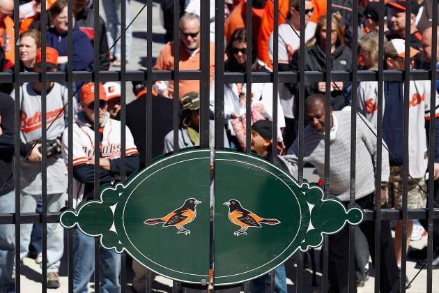 2012 MLB Playoffs: Breaking Down AL Wild Card Race