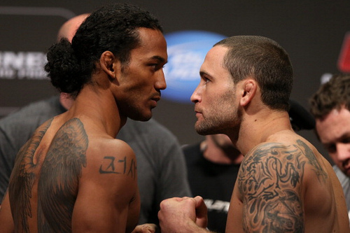UFC 150 Henderson vs. Edgar: Round by Round Recap and Analysis