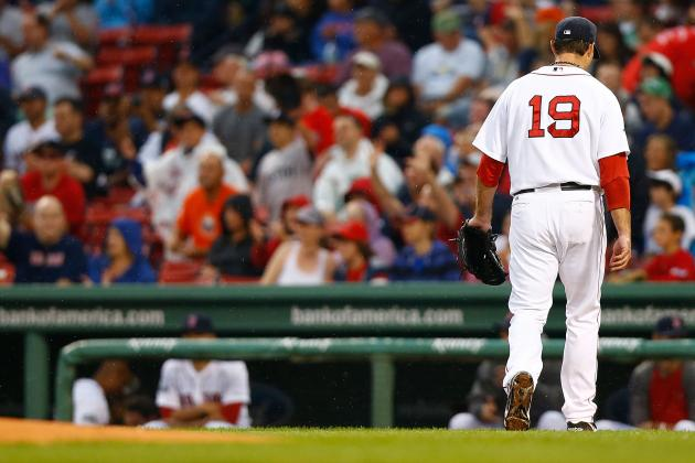 5 Reasons the Boston Red Sox Shouldn't Get Rid of Josh Beckett