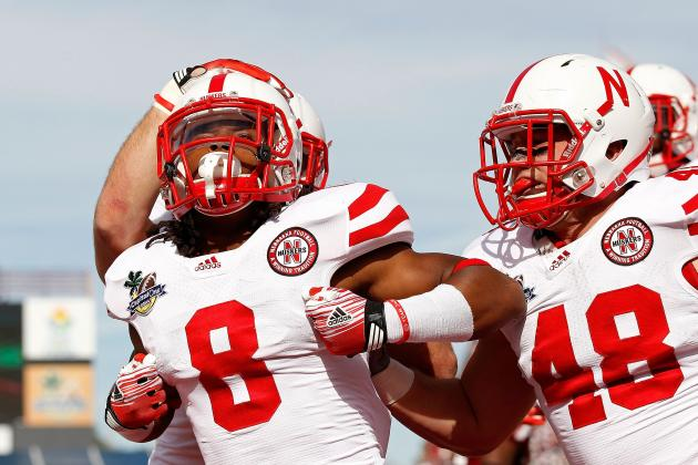 Nebraska Football: 5 Most Indispensable Cornhuskers for 2012 Season
