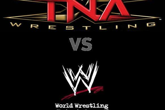 WWE vs. TNA: Who's Been Better This Week? (Aug. 5-11, 2012) Plus Intro