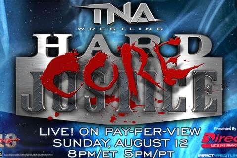 TNA Hardcore Justice 2012: What Worked and What Didn't