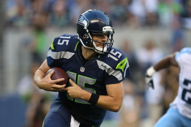 Seahawks vs. Titans: Quick Wrap-Up, Winners, Losers and Closing Thoughts