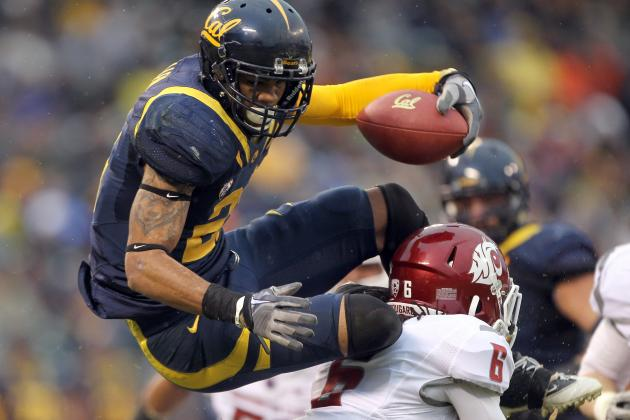 Cal Football: Why Keenan Allen Deserves Heisman Hype This Season