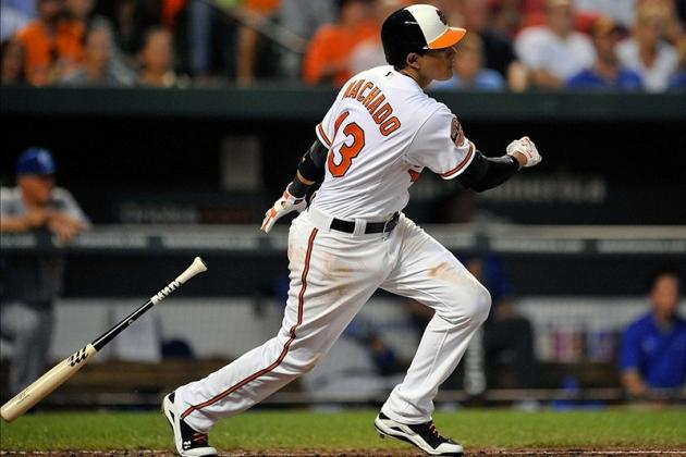 Fantasy Baseball 2012: Top 12 Waiver-Wire Pickups for Week 20