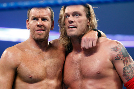 WWE: 7 Tag Teams Who Should Be in the Hall of Fame