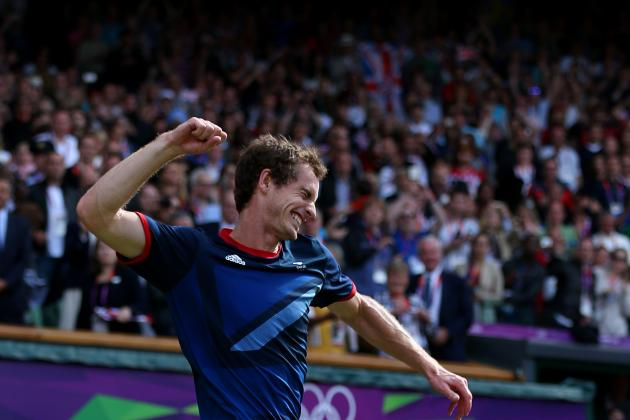 5 Things We Can Learn from Andy Murray's Olympic Showing