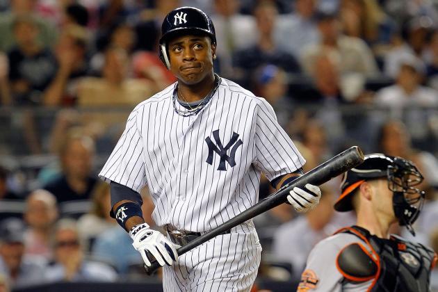 3 Creative Ideas to Finally Solve New York Yankees' RISP Nightmares