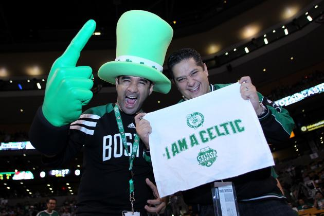 Why the Boston Celtics Boast the NBA's Best Fanbase