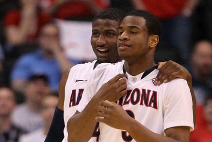 Arizona Basketball: 10 Positives from Arizona's 70-Point Bahama Blowout