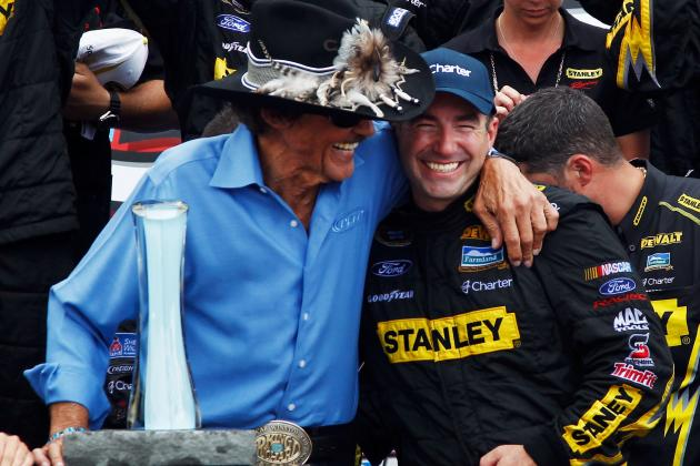 NASCAR Sprint Cup: 5 Game-Changing Moments for Cup Drivers at Watkins Glen