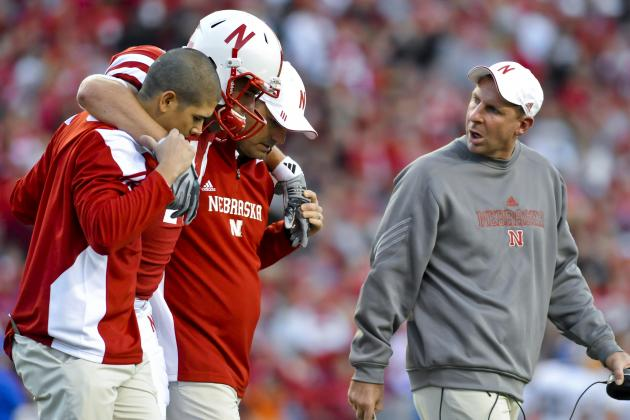 5 Players Huskers Cannot Afford to Lose to Injury in 2012