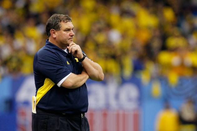 Michigan Football: 4 Players Who Must Overachieve for Wolverines in 2012