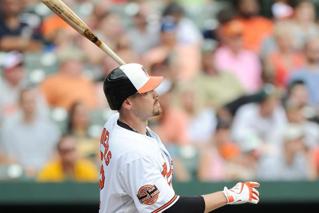 MLB Predictions: Why the Orioles Will Overtake the Yankees for Division Title