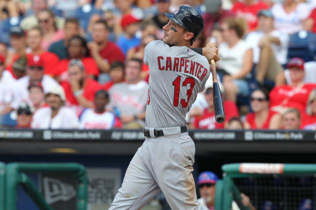 Second Wild Card Spot Still a Realistic Goal for the St. Louis Cardinals