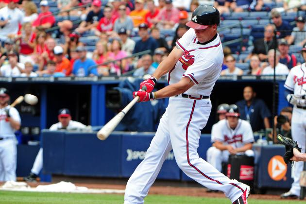 10 Atlanta Braves That Could Be the Next Chipper Jones