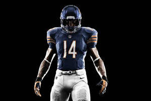 The Coolest New Uniforms in Sports
