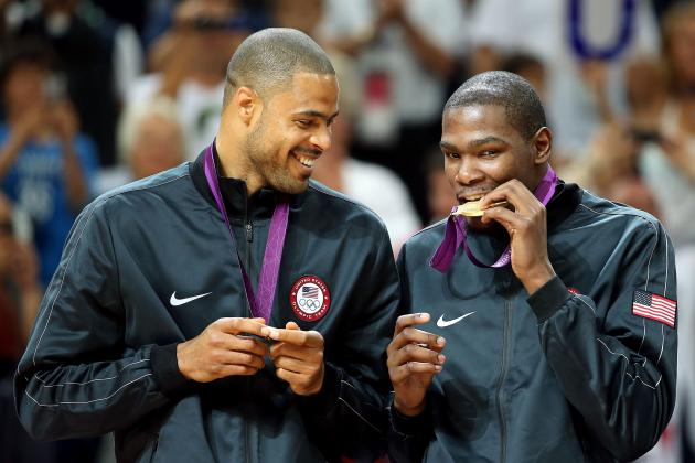 Olympics 2012: Gold Medalists Most Likely to Repeat in Rio in 2016