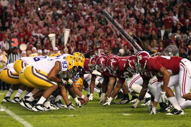 College Football 2012: Predicting the Year's 50 Biggest Storylines