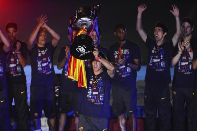 La Liga Preview: 10 Predictions for the 2012-13 Season in Spain