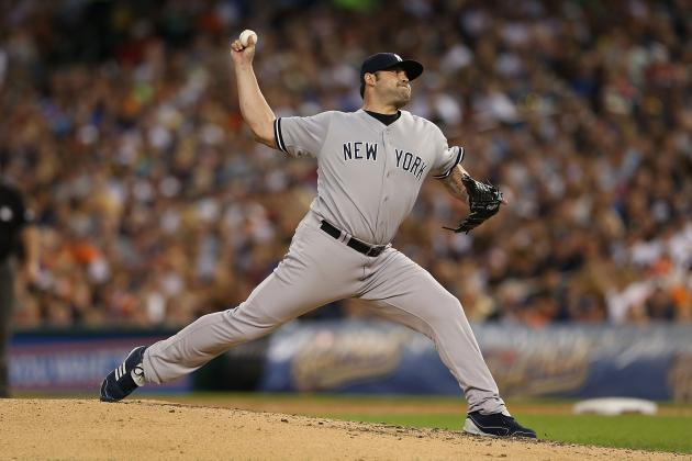 5 Reasons to Believe There's Still Hope for Joba Chamberlain