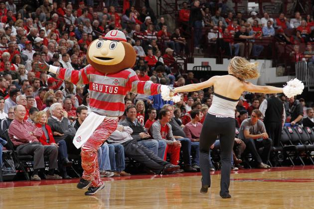 Ohio State Basketball: Power Ranking Buckeyes' Toughest Challenges in 2012-13